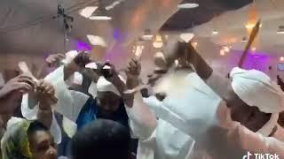 اكبر نقطه في تاريخ الفن السوداني مياده قمر الدين