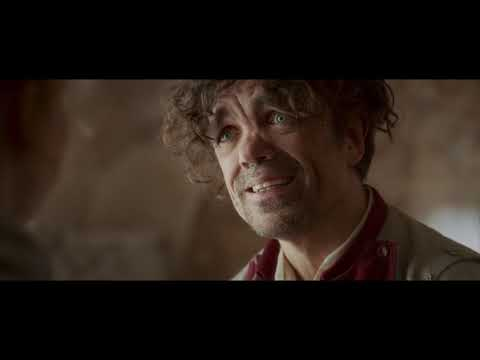 CYRANO – Official Trailer (Universal Pictures) HD