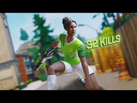 EASY WAY TO GET HIGH KILL GAMES *1v1 32 KILL WAGER*