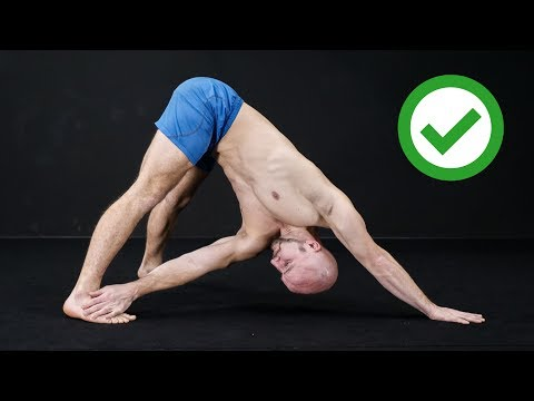 3 Stretches You Should Do EVERY Day!