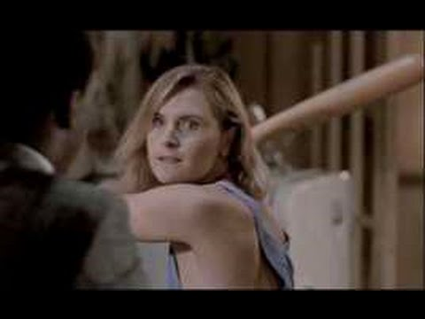 Denise Crosby on MONSTER PARTY  on