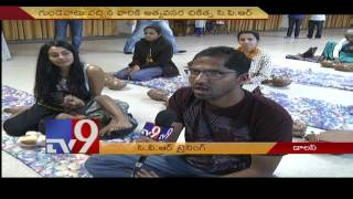 CPR Training classes by TANTEX and TANA - Dallas - USA - TV9