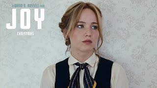 JOY | Extended Look | 20th Century FOX