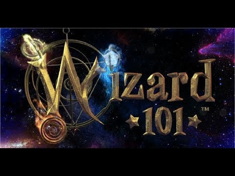 Wizard101  Leveling up my level 45 Storm and pet training realm Wu