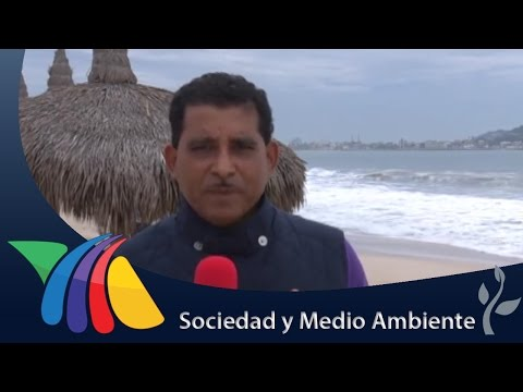 Huracán Sandra se dirige al norte de Mazatlán | Noticias de Mazatlán