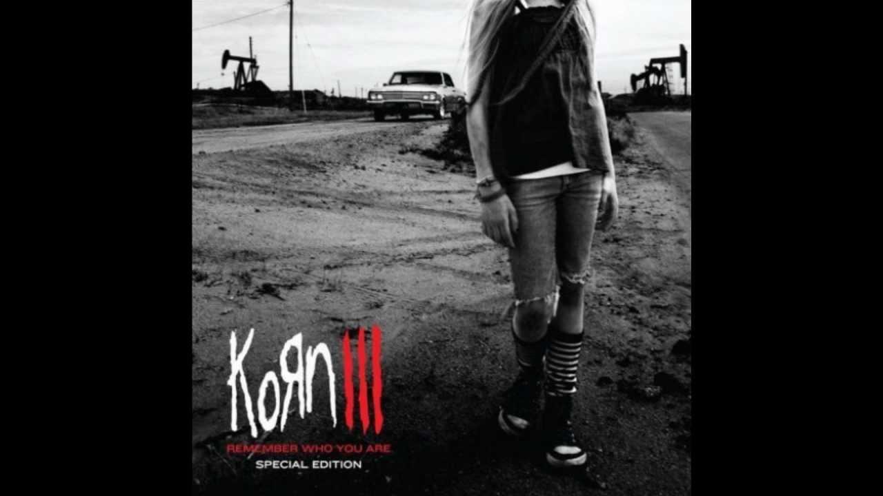 Rank Your Records: Korn's Jonathan Davis Rates the Band's 11