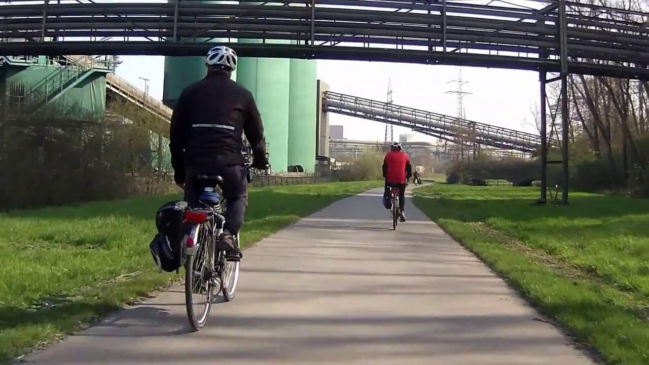 Tatort Duisburg Ruhrort Stream