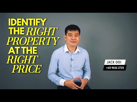 Invest in Singapore Property in the Crisis (2020/2021)!