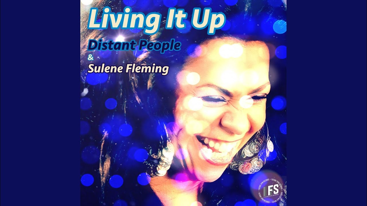 Living It Up (Vocal Version)