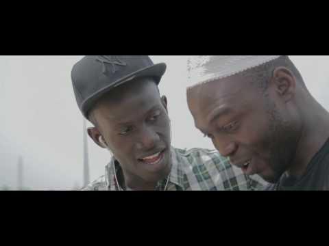 SENEGAL vs ZIMBABWE: Un nom impropre... A mourir de rire - Pikini Production
