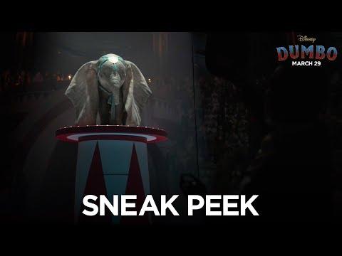 Dumbo | Sneak Peek
