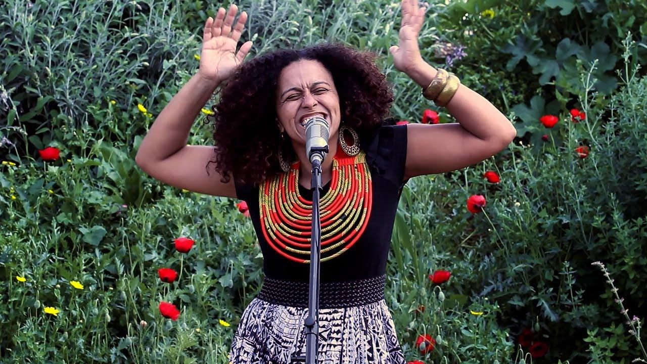 """Sangit - """"La Musique Mon Soleil"""" (Official Music Video)"""