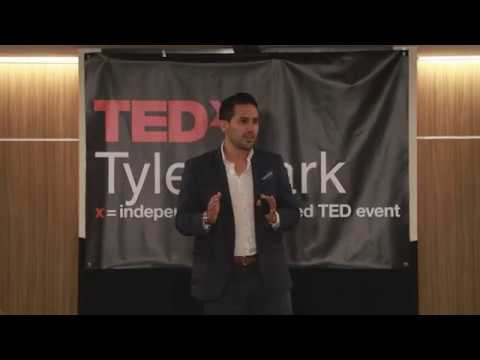 Embracing Cultures, Diversity And Inclusion. | Israel Cuenca | TEDxTylerPark