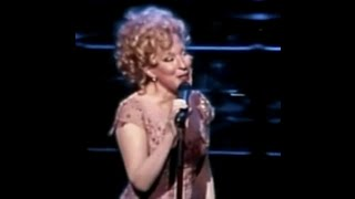 Bette Midler - Kiss My Brass Concert (Radio City Music Hall 2004)