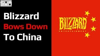Blizzard Attempts To Damage Control For China, Immediately Regrets It
