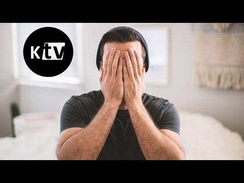 Просыпаться в 5 утра — ужасно! Избегайте этой ошибки | Мэтт Давелла на русском