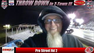 Pro Mods Nitro Murder Nova And More The Throwdown In T Town Saturday  Part 2