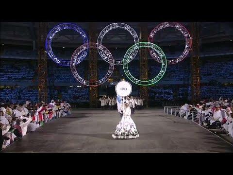 Coreias querem acolher Jogos Olímpicos de 2032