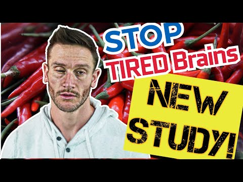 New Science on Ketones and Brain AGING! (Keto MAY Reverse Network Instability)