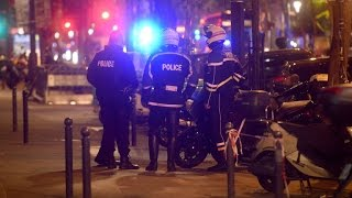 At Least 100 Dead at Eagles of Death Metal Concert in Paris