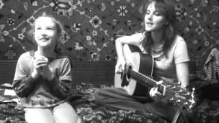 Ария - Беспечный ангел (cover by Leselka)