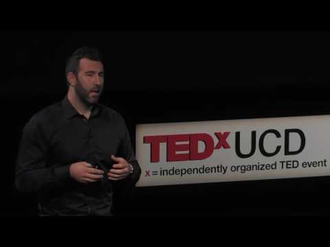 Losing Weight - Why is it so Difficult ? | Andrew Hogan | TEDxUCD
