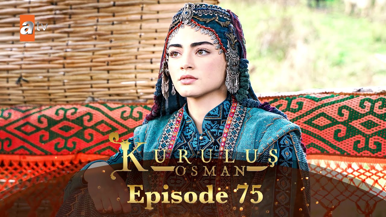 Download Kurulus Osman Urdu   Season 2 - Episode 75