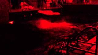 Survival Systems Training Simulation Pool - Dartmouth Nova Scotia