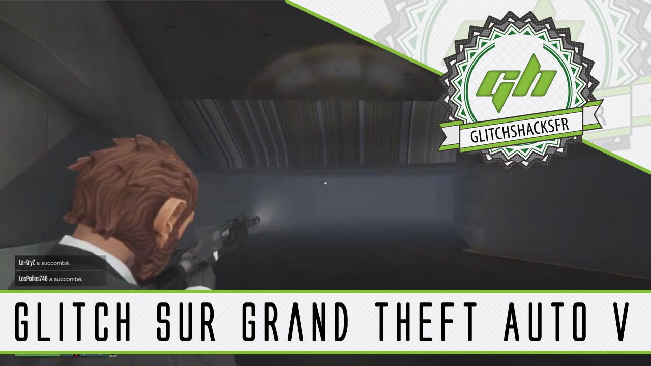 Glitch gta5 aller dans le garage de l 39 union depository for Garage de l union villeurbanne
