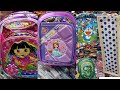 Comfortable School Bags and Trendy Lunch bags Reasonable price