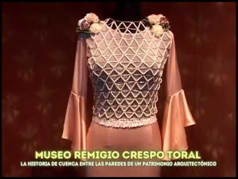 Museo Remigio Crespo Toral La historia de Cuenca entre las paredes de un patrimonio arquitectónico 2
