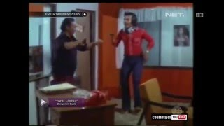 Video Untold  Story - Benyamin Sueb, Budayawan Betawi - Part 1/3 download MP3, 3GP, MP4, WEBM, AVI, FLV Juli 2018