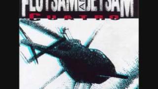 Cuatro - Flotsam and Jetsam