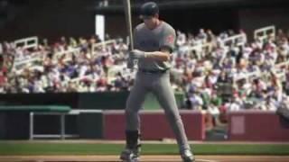 Major League Baseball 2K9- Xbox 360 Trailer