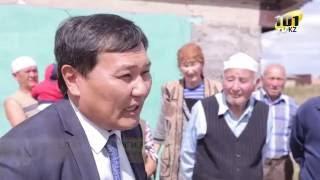 27 миллионов тенге на ремонт 2 километров дорог или Как аким хорошую жизнь пообещал