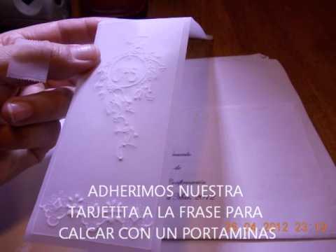 RECUERDO DE CONFIRMACIÓN PASO A PASO - YouTube