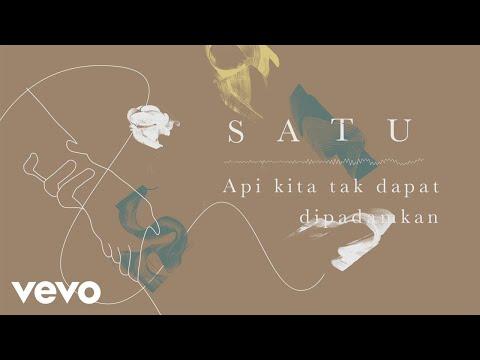 GAC (Gamaliél Audrey Cantika) - Satu [Official Lyric Video]