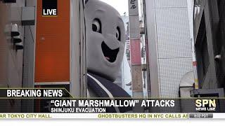 Rise of the Marshmallow Man - Teaser Trailer (2016)