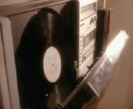 Ultravox - Dancing With Tears In My Eyes (1984)