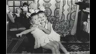 Younger Than Yesterday - Indiggo Twins ( Who said we age and die? )