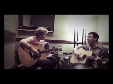 (1300) Shawn Colvin & Zachary Scot Johnson Tougher Than The Rest Bruce Springsteen Cover