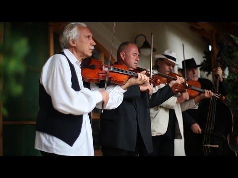 Béla Bartók: Folk Music