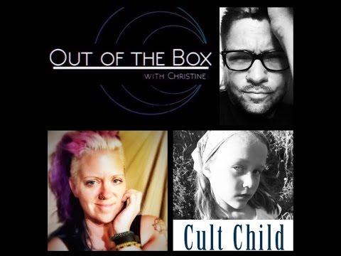 CHILD ABUSE AND CULT SURVIVOR VENNIE KOCSIS SPEAKS OUT