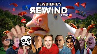 Youtube Rewind 2018 But Itand39s Actually Good Dolanand39s Part