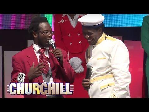 Groove award Nominee Pastor Anthony Musembi