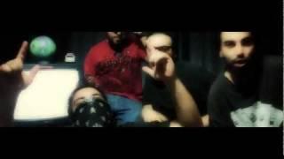 Seidi & Erhan Seyran & Acarkhan & KC - In DA House (Video Klip)
