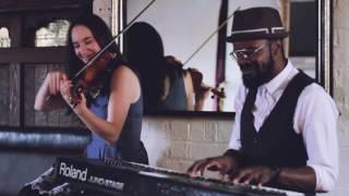 Bandtube | Strings Aloud Medley | Cheshire String Quartet