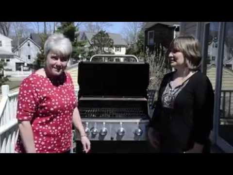Prevent Barbecue Disasters By Knowing Grill Safety