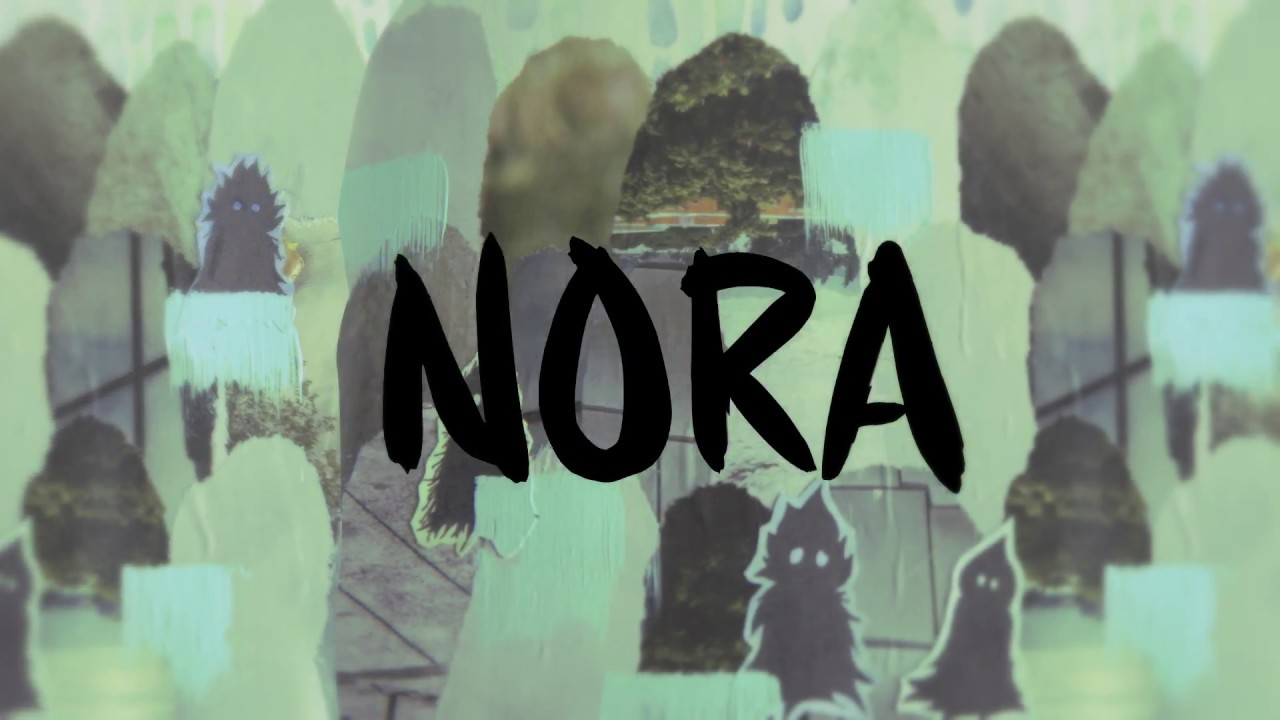 online retailer 22706 4b7f8 adidas Skateboarding presents     Nora