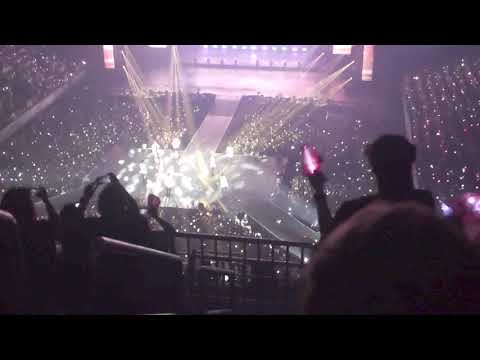 BTS The Wings Tour